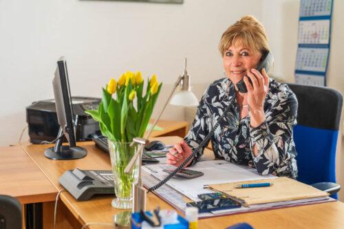 Birgit Reuschel